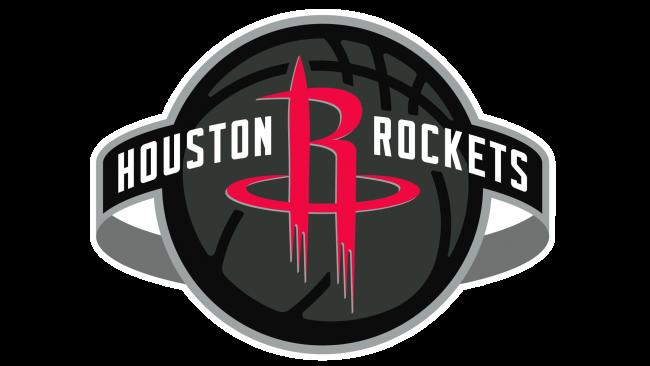 Houston Rockets Logotipo 2019-Presente