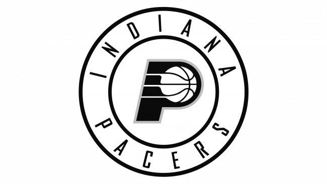 Indiana Pacers Emblema