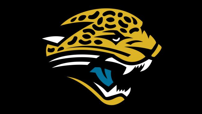 Jacksonville Jaguars Logotipo 1995-2012