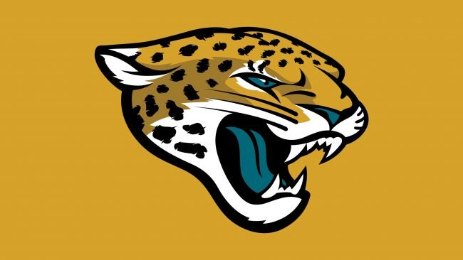 Jacksonville Jaguars simbolo