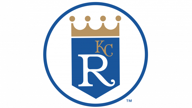 Kansas City Royals Emblema