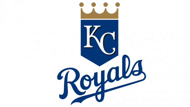 Kansas City Royals Logotipo 2002-2018