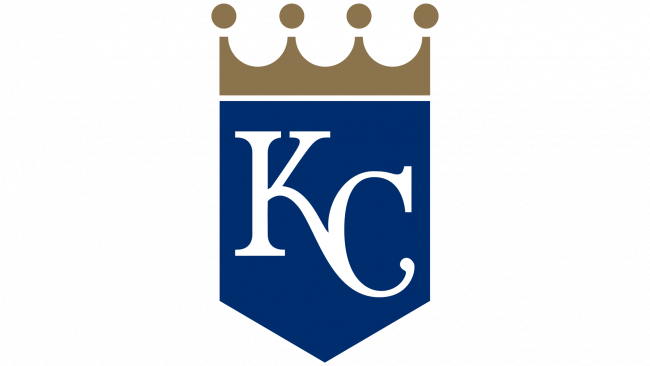 Kansas City Royals Logotipo 2019-presente