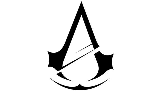 Logo Assassin's Creed Emblema