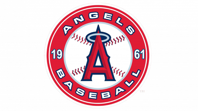 Los Angeles Angels Emblema