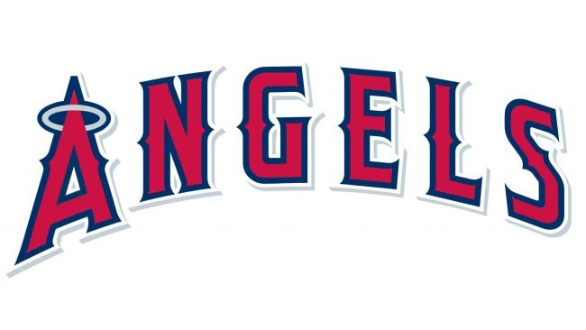Los Angeles Angels Simbolo