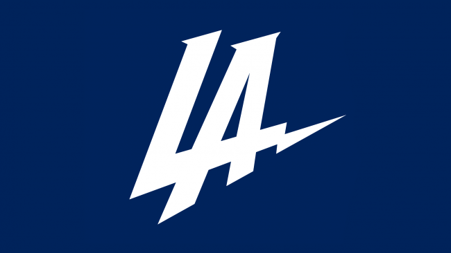 Los Angeles Chargers Logotipo 2017