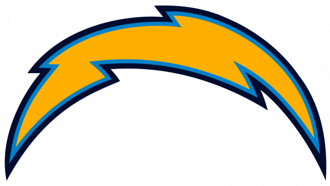 Los Angeles Chargers Logotipo 2017-Presente