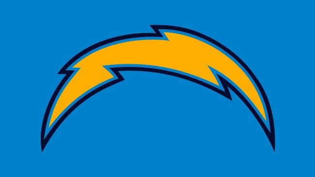 Los Angeles Chargers Simbolo