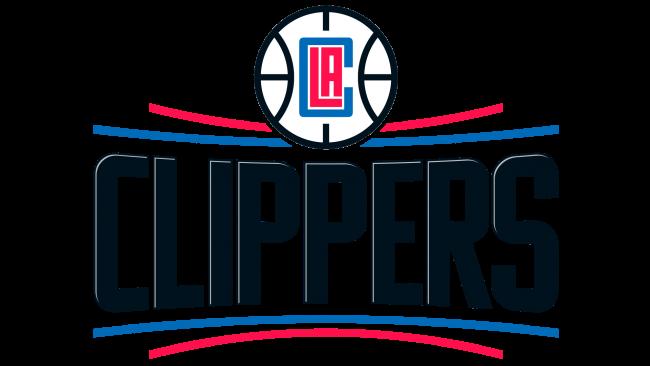 Los Angeles Clippers Logotipo 2015-Presente