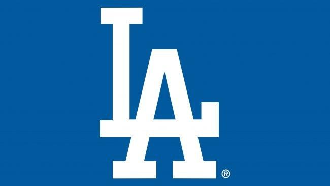 Los Angeles Dodgers Emblema