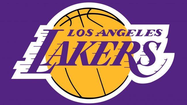 Los Angeles Lakers Emblema