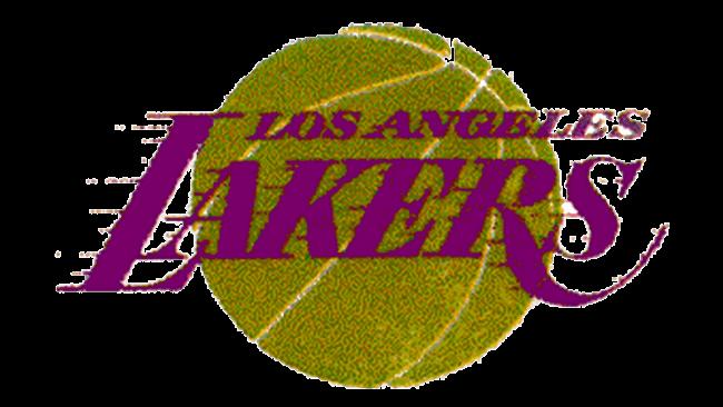 Los Angeles Lakers Logotipo 1961-1976
