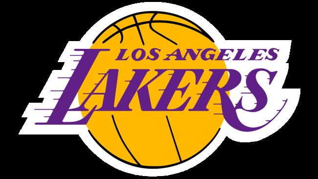 Los Angeles Lakers Logotipo 2002-Presente