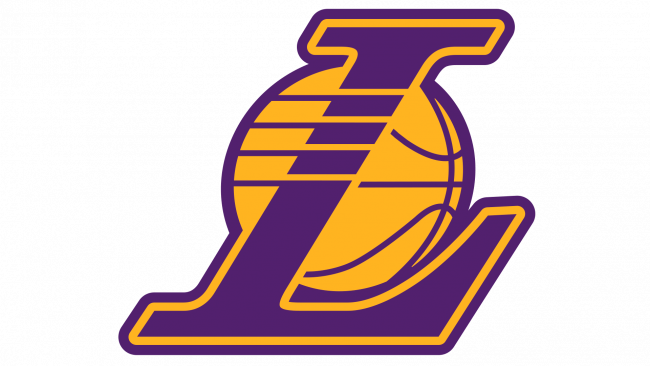 Los Angeles Lakers Simbolo