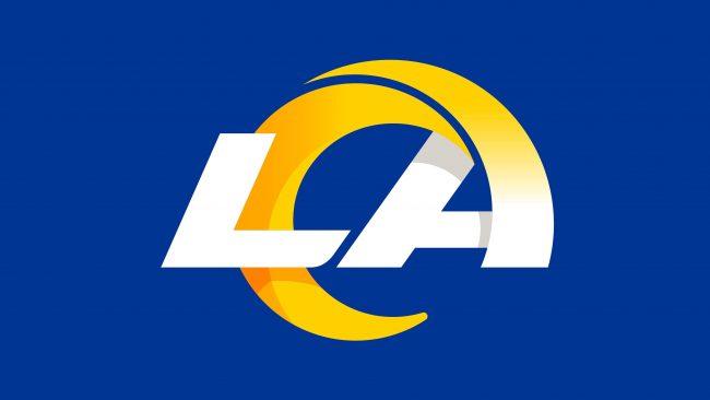 Los Angeles Rams Simbolo