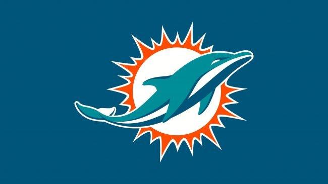 Miami Dolphins Simbolo