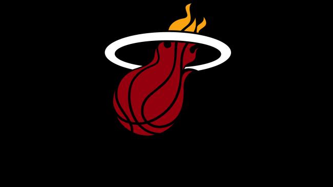 Miami Heat Logotipo 2000-Presente