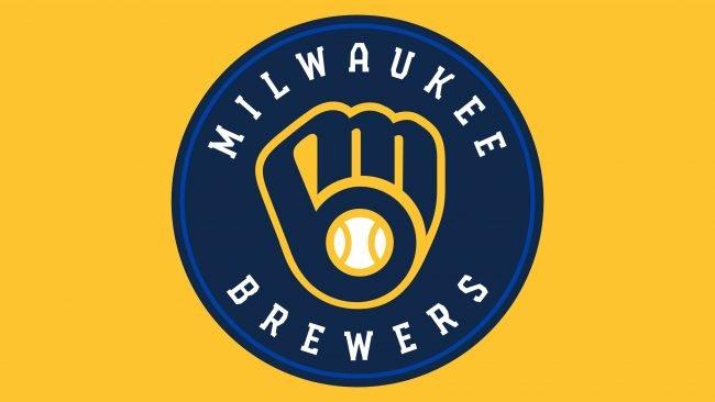 Milwaukee Brewers Emblema
