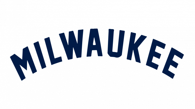 Milwaukee Brewers Logotipo 1901