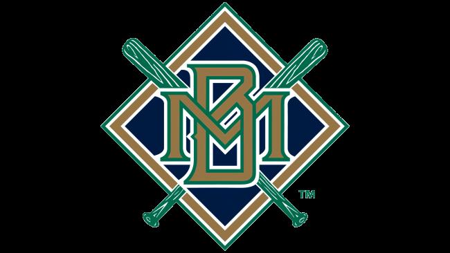 Milwaukee Brewers Logotipo 1994-1997