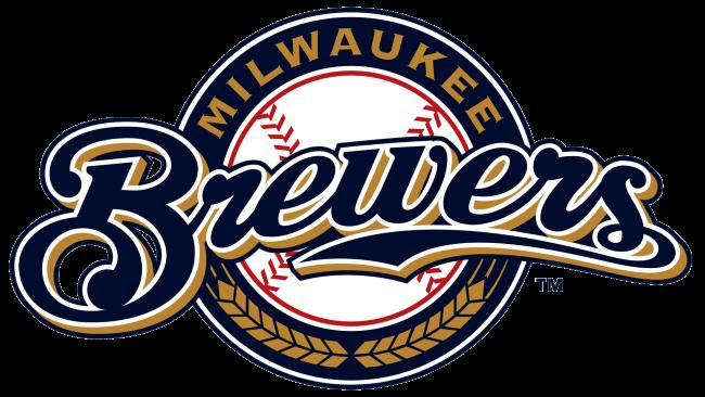 Milwaukee Brewers Logotipo 2000-2017