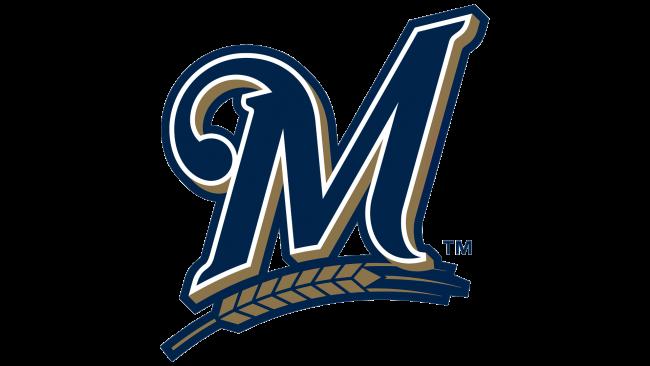 Milwaukee Brewers Logotipo 2018-2019