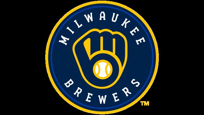 Milwaukee Brewers Logotipo 2020-Presente