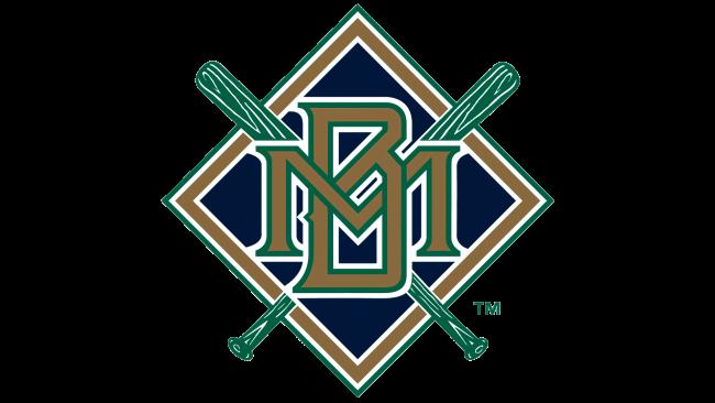 Milwaukee Brewers Logotipo1998-1999