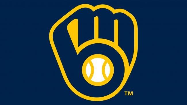 Milwaukee Brewers Simbolo