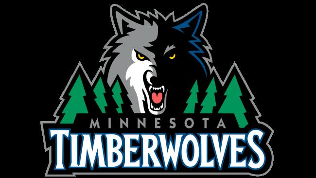 Minnesota Timberwolves Logotipo 2009-2017