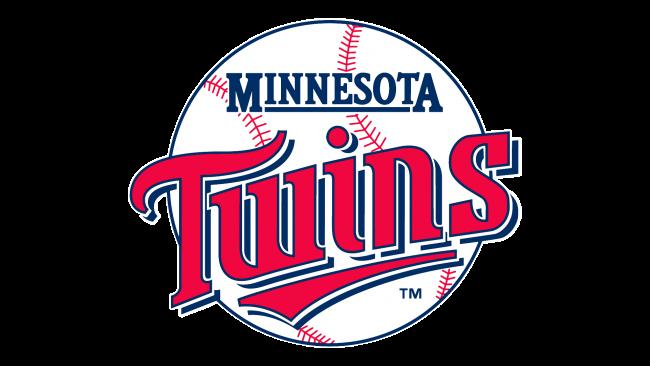 Minnesota Twins Logotipo 1987-2009