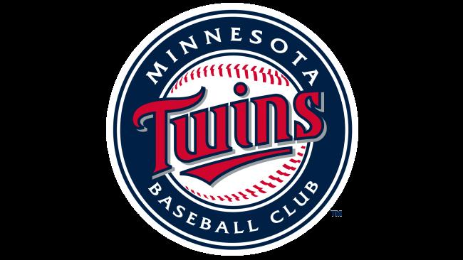 Minnesota Twins Logotipo 2010-Present