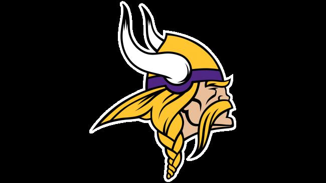 Minnesota Vikings Logotipo 2013-Presente