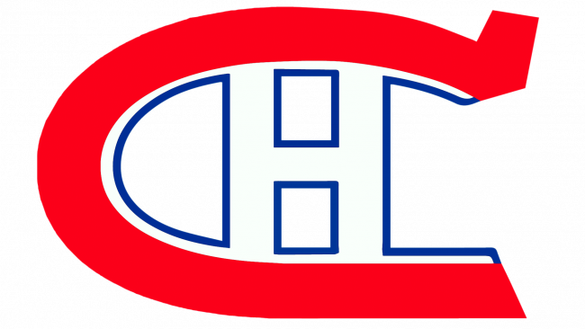 Montreal Canadiens Logotipo 1922