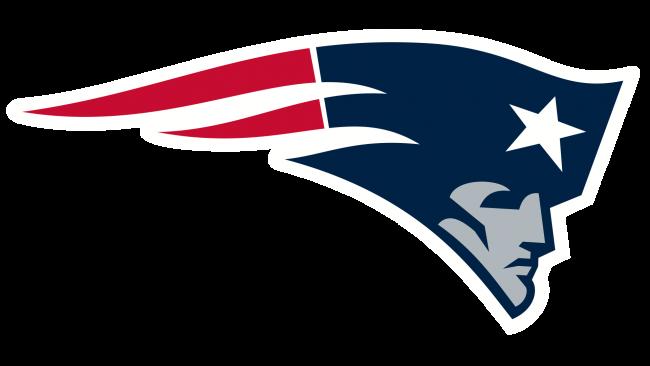 New England Patriots Logotipo 2000-Presente