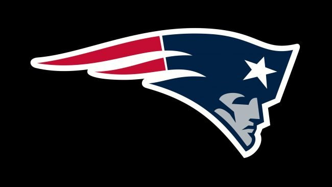 New England Patriots Simbolo