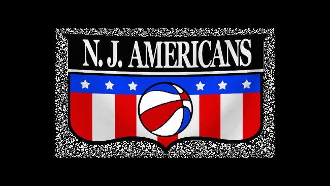 New Jersey Americans Logotipo1968