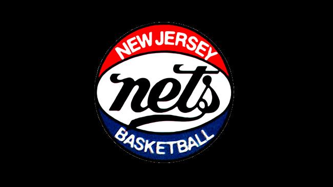 New Jersey Nets Logotipo 1977-1978