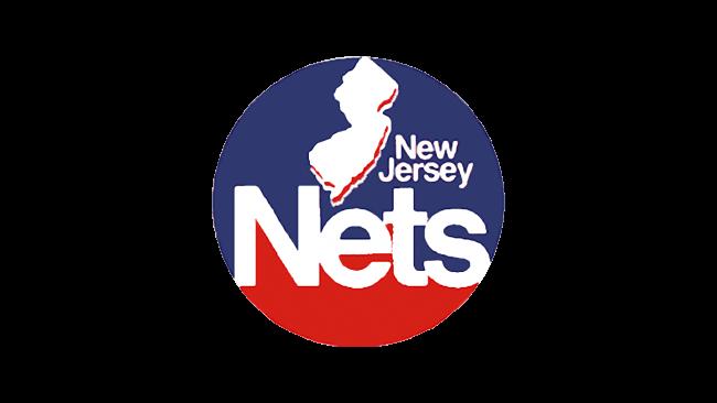 New Jersey Nets Logotipo 1978-1990