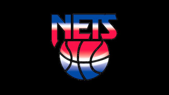 New Jersey Nets Logotipo 1990-1997
