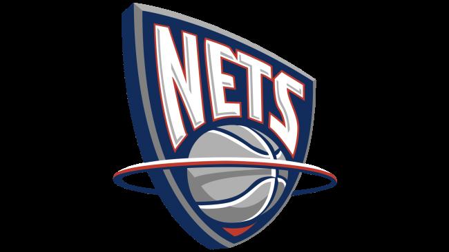 New Jersey Nets Logotipo 1997-2012