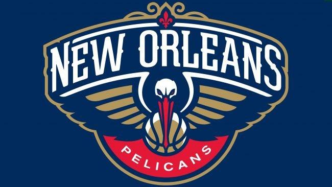 New Orleans Pelicans Emblema