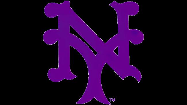 New York Giants Logotipo 1916