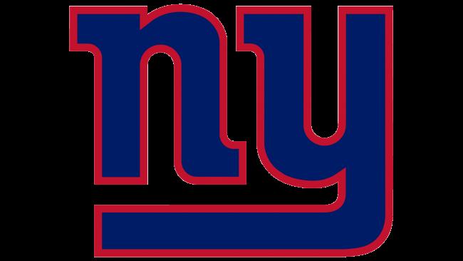New York Giants Logotipo 2000-Presente