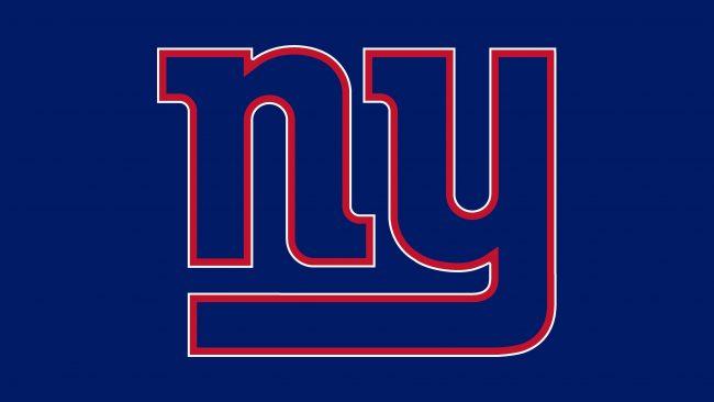New York Giants Simbolo