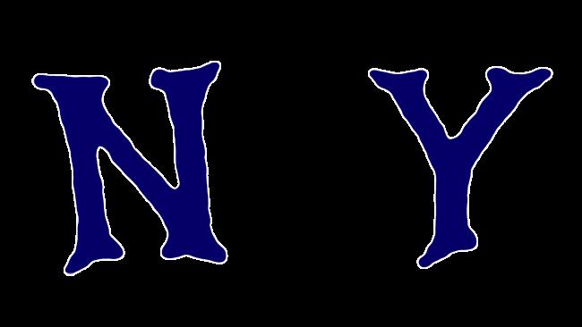 New York Highlanders Logotipo 1906