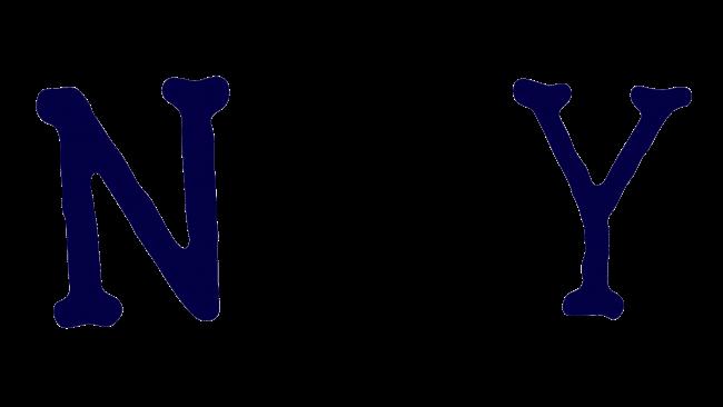 New York Highlanders Logotipo 1907