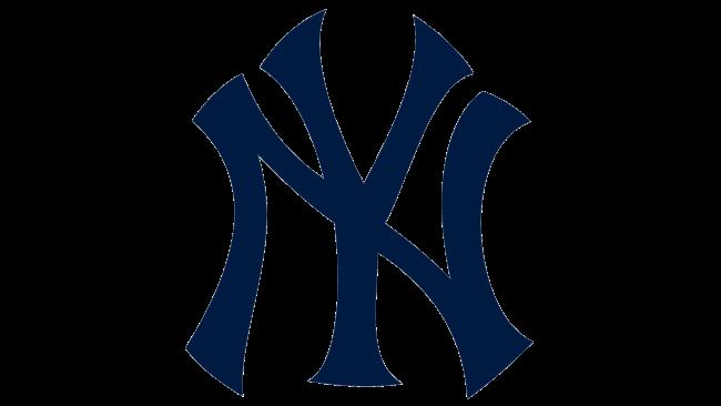 New York Highlanders Logotipo 1909-1912