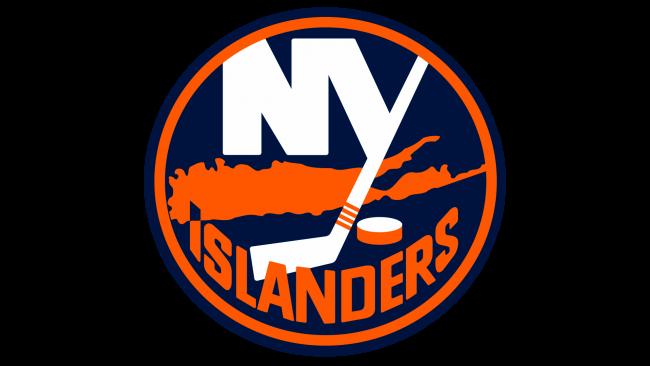 New York Islanders Logotipo 1997-2010